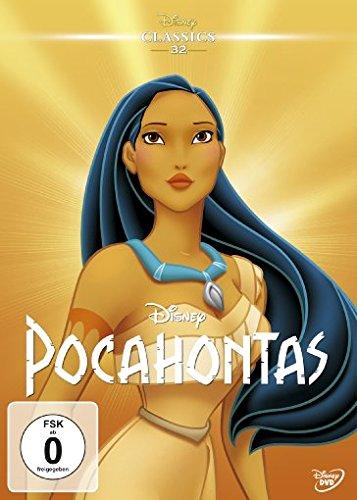 Pocahontas (Disney Classics)