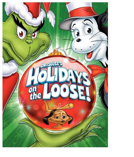 s Holiday on the Loose (2 DVDs)