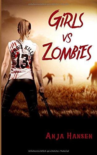 Girl Zombie - Girls vs