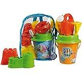 Androni Giocattoli - Set de juguetes de playa [Importado de Francia]