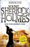 Young Sherlock Holmes: Der Tod kommt leise - Sherlock Holmes ermittelt in Shanghai -
