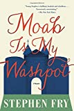 Moab Is My Washpot by Stephen Fry (2014-11-11) - Stephen Fry