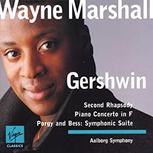 Gershwin 2nd Rhapsody