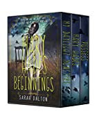 Mary Hades: Beginnings: Books One and Two, plus novellas