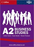 Collins Bized A Level Business – AQA A2 Business Studies