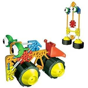 Kiddy'Moov - Jeu de construction - K'Nex - Rovin Rollers