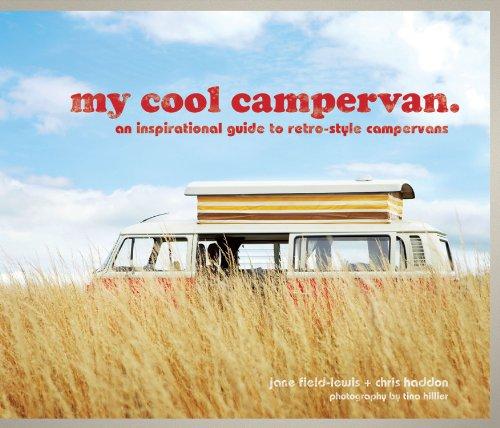 My Cool Campervan par Jane Field-Lewis & Chris Haddon