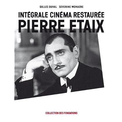Pierre Etaix : Intégrale cinéma restaurée