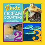 Ocean Counting (National Geographic Little Kids (Hardcover))