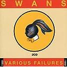 Various Failures 1988 - 1992