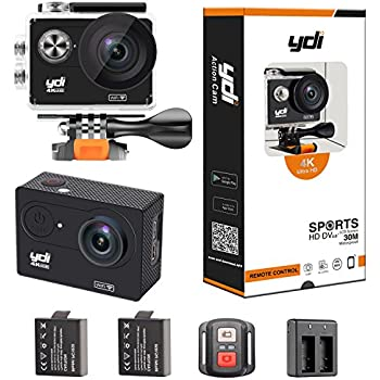 sports action camera 4k action cam wifi ultra full hd. Black Bedroom Furniture Sets. Home Design Ideas