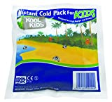 Koolpak Koolkids Instant Cold Ice Packs - Pack of 20