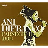 Carnegie Hall 04-06-02