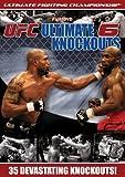 UFC : Ultimate Knockouts 6