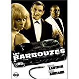 Les Barbouzes - Undercover Men - Great Spy Chase