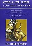 Storia d'Europa e del Mediterraneo: 1