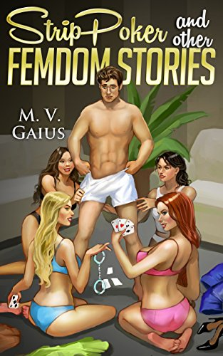Femdom picture stories