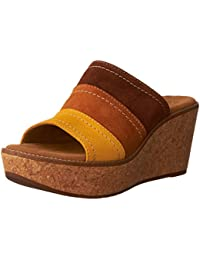 f3aeb6db1a2a3f Amazon.co.uk  Clarks - Sandals   Women s Shoes  Shoes   Bags