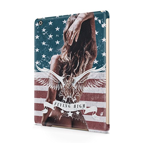 american-hot-nude-girl-eagle-flying-high-usa-flag-plastic-snap-on-protective-case-cover-for-ipad-air