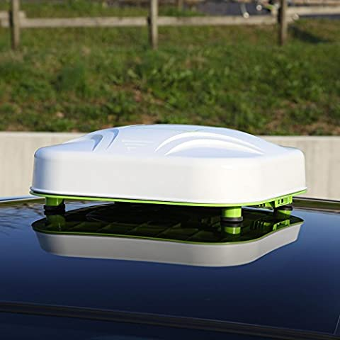 Telo per auto/ Copriauto/ Copertura per auto automatica – Smart Cover
