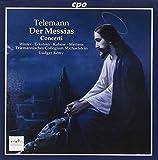 Telemann: Der Messias