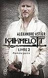 Kaamelott, Livre II : Première partie par Astier