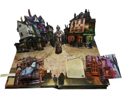 51Su09TS2rL - Harry Potter. A Pop-Up Book