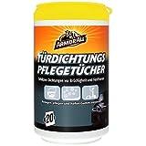 ARMOR ALL Türdichtungs-Pflegetücher 20 Stk. GAA14020GE, Reinigung + Pflege + Schutz vor Sprödigkeit und Einfrieren, 14020L