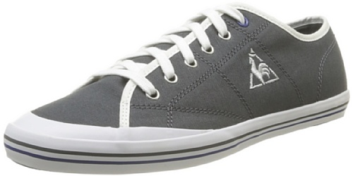 Le Coq Sportif Grandville 2, Unisex - Erwachsene Sneaker Grau - Grau (kohlefarben)