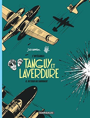 Descargar Libro Tanguy et Laverdure L'intégrale, Intégrale tome 8 : de Jijé