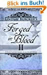 Forged in Blood II (The Emperor's Edg...