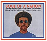 Soul of a Nation (1968-1979) Afro-Centric Visions In The Age Of Black Power: Underground Jazz, Street Funk & The Roots Of Rap (2LP+D.Code) [Vinyl LP]