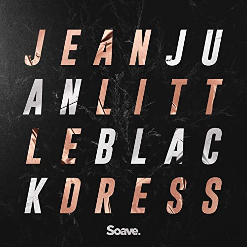 La-la-little Black Dress (Little Black Dress (feat. Ryan Konline))