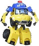 Robocar Poli 83308 - Robocar Transformables - Bucky
