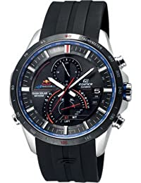 Casio Edifice Red Bull Racing Herren Uhr Schwarz EQS-A500RBP-1AVER