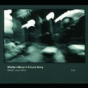 Small Labyrinths by Mazur, Marilyn, Nils Petter Molvaer, Eivind Aarset (2008) Audio CD