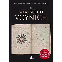 MANUSCRITO VOYNICH, EL: EL LIBRO MAS MISTERIOSO DEL MUNDO