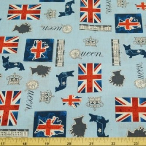 Toggles-Rule-Britannia-Puppy-and-Dog-Bandana-Small-Medium