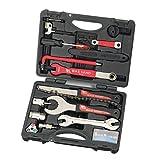 Bike Hand Hohe Qualität yc-728Fahrrad Professionelles Werkzeug-Set für Shimano Verwenden