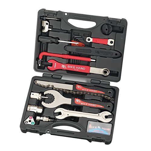 Bike Hand Neue Hohe Qualität yc-728Fahrrad Professionelles Werkzeug-Set für Shimano Verwenden