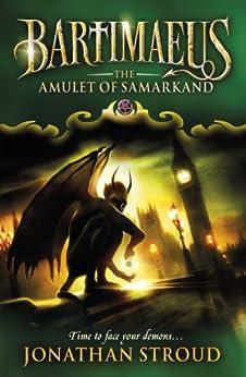 The Amulet Of Samarkand (Bartimaeus Trilogy)