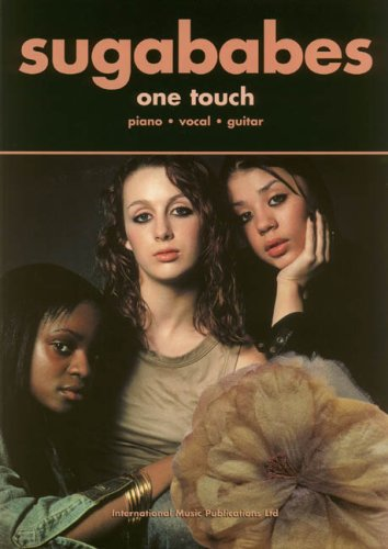 Sugababes: One Touch (Piano, Vocal, Guitar)