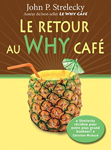 Le retour au Why Café (Le Why Café t. 2)