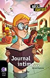 Image de Journal intime: une histoire pour les enfants de 10 à 13 ans (Récits Express t. 20)