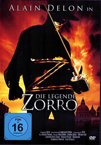 ZORRO - Die Legende gebraucht kaufen  Wird an jeden Ort in Deutschland