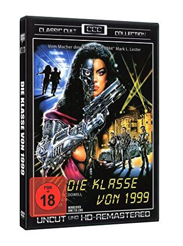 Die Klasse von 1999 - Classic Cult Edition