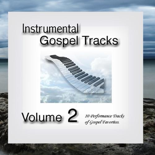 Instrumental Gospel Tracks Vol. 2
