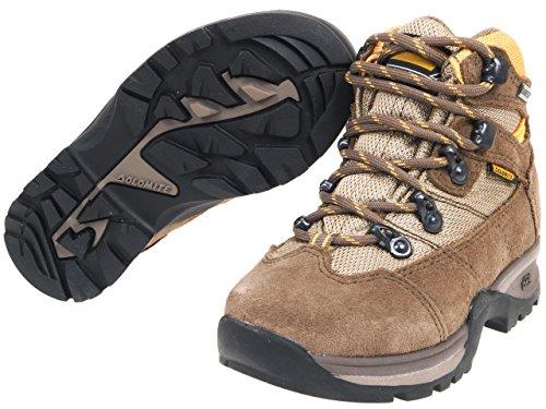 Dolomite - Flash plus gtx jne - Chaussures marche randonnées Jaune