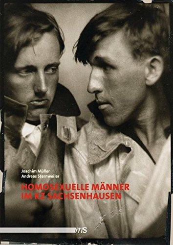 Preisvergleich Produktbild Homosexuelle Männer im KZ Sachsenhausen