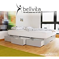suchergebnis auf f r bett mit aufbauservice. Black Bedroom Furniture Sets. Home Design Ideas
